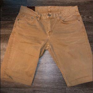 Men's J Brand denim jeans size 33